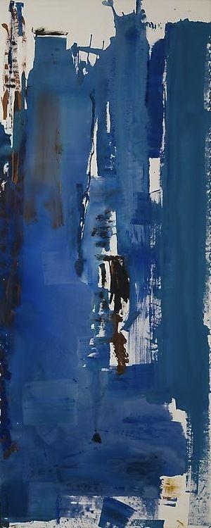lostandjealous:  Helen Frankenthaler