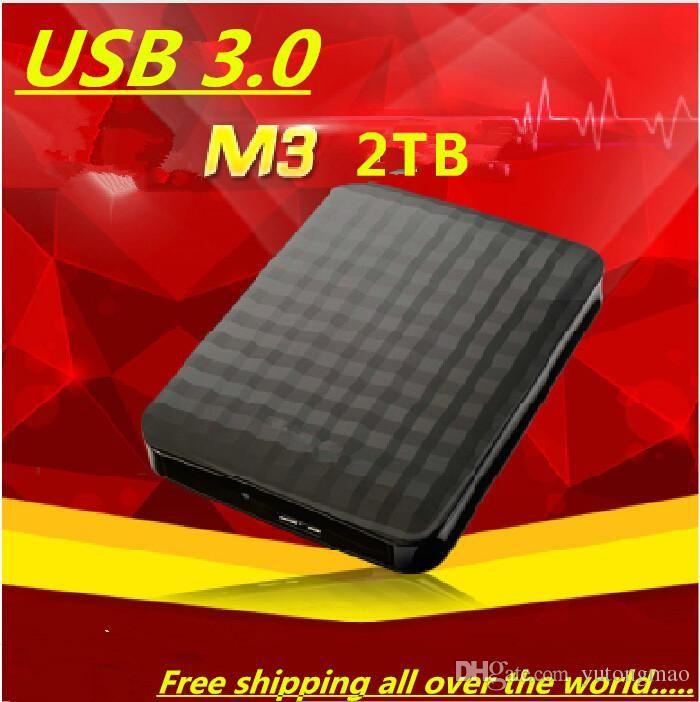 External Hard Drive Carrying Case New 2014 Samsung M3 2tb Hd Externo Portable External Hard Disk Drive Usb 3.0 Hdd External Hard Drive From Yutongmao, $58.64| Dhgate.Com