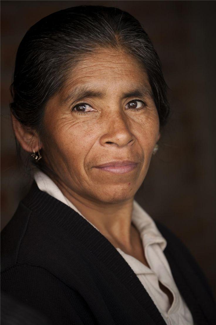Abuela Nahua