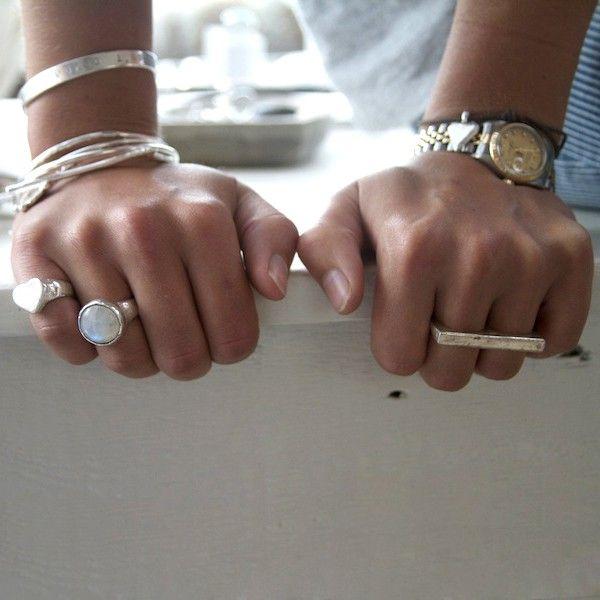 cool // Mood Ring   Daniella Draper Handcrafted Bespoke Jewellery