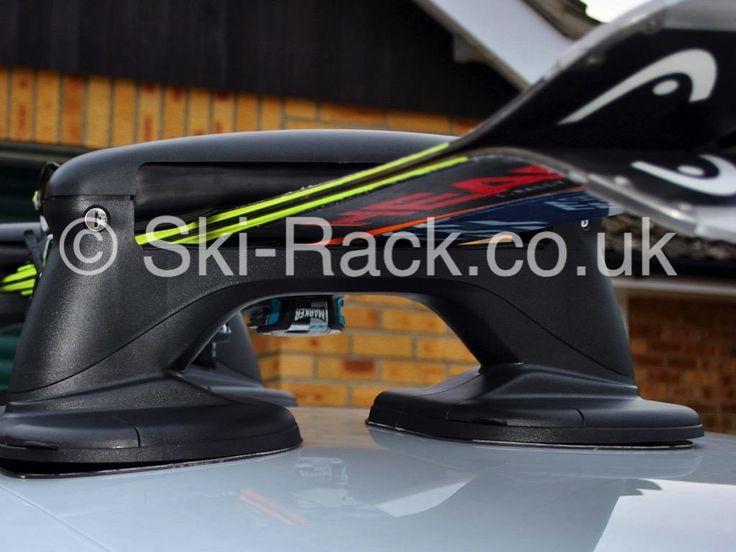 Audi A1 Ski Rack – Innovative design £134.95