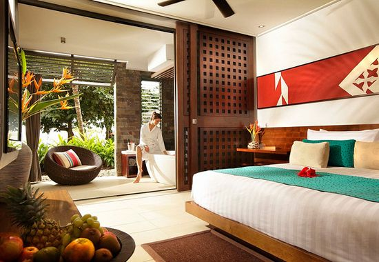 king room #fiji #Holiday #Packages