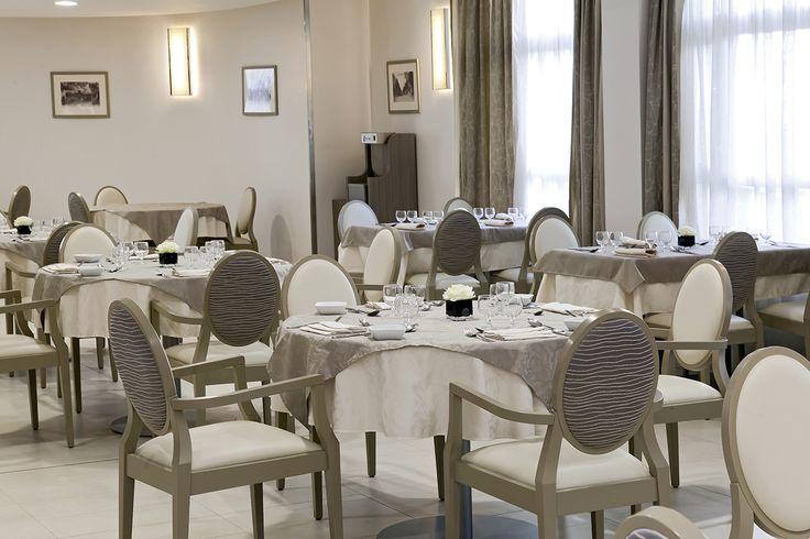 Résidence La Garenne Colombes - Restaurant