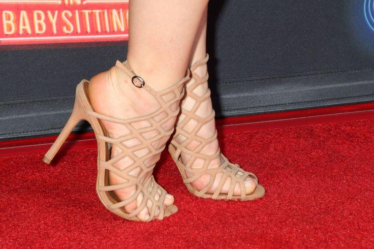 Shelby Wulfert's Feet << wikiFeet