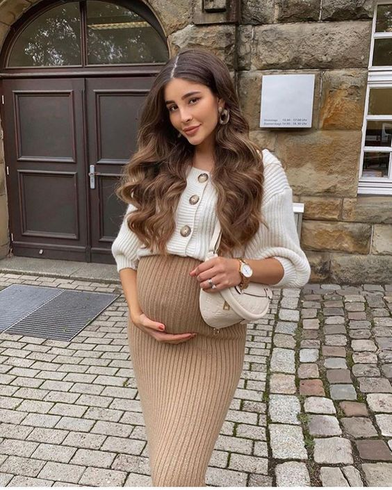 Casual Maternity Outfits, Stylish Maternity, Maternity Wear, Maternity Fashion, Maternity Dresses, Maternity Looks, Cute Pregnancy Outfits, Pregnant Outfits, Clothes For Pregnant Women