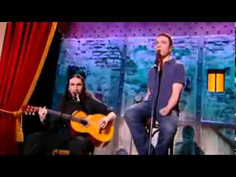 Jamel Comedy Club - Yacine & Dedo - La Chanson du Geek - YouTube