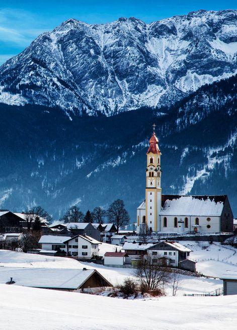 Pfronten Allgäu Alps - Bayern, Germany  (by Jean-Claude Sch. on 500px)