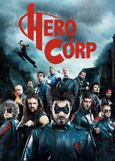 Hero Corp - Saison 4 La saison 4  de la série  Hero Corp est disponible en français sur Netflix France  ...
