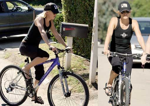 cycling is the best and easiest way to lose weight. Please visit us and download free ebook and start weight loss form today