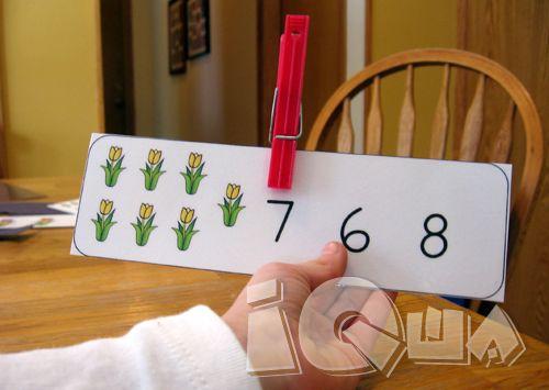 Игры на умножение - Математика и логика - Развитие ребенка с IQsha.ru