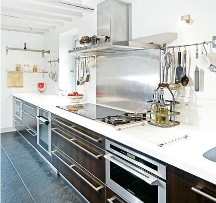 64 best Kitchen inspiration images on Pinterest | Kitchen ideas ...