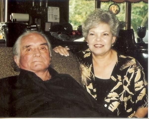 Johnny Cash First Wife - Bing images