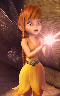 Disney fairy porn