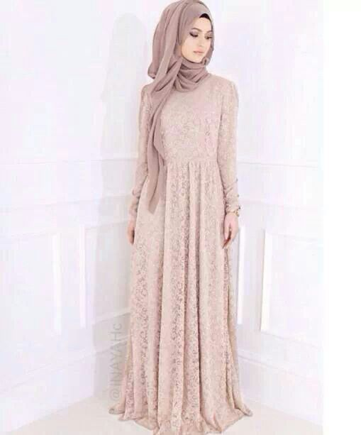 Hijab Fashion 2016/2017: Sélection de looks tendances spécial voilées Look Descreption ♥ hijab