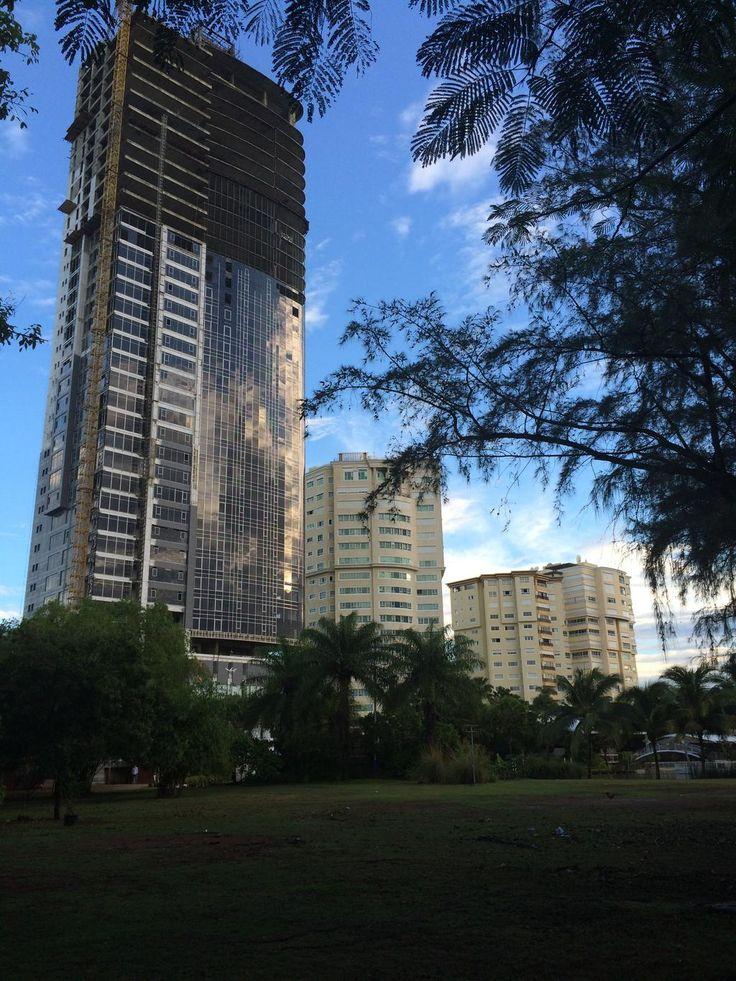 Anacaona 27  #apartaments #apartamentos #caribbean #caribe #construcción #construction #dominican #dominicana #edificio #building #inversión #investment #proyecto #project #santodomingo #skyscraper #tallest #torre #tower