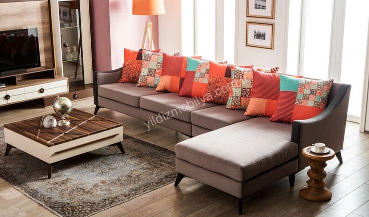RELAX MODERN KÖŞE TAKIMI   ferahlatıcı renkleri ile evinize ve hayatınıza yeni soluk katacak ürün http://www.yildizmobilya.com.tr/zirve-relax-kose-takimi-pmu3588  #moda #modern #kanepe #pink #moda #mobilya #home #ev #dekorasyon #güzelevler http://www.yildizmobilya.com.tr/