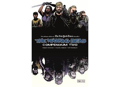 The Walking Dead Compendium Volume 2 fra Gamezone. Om denne nettbutikken: http://nettbutikknytt.no/gamezone-no/