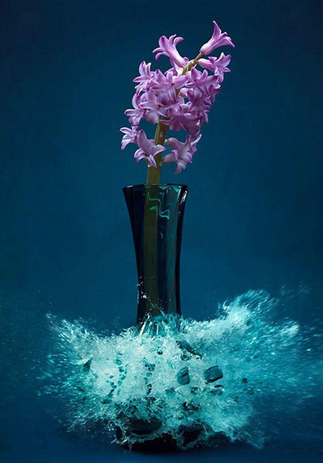 Exploding Vases de Martin Klimas