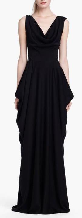 Gorgeous Alice + Olivia gown!