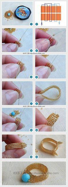 说起串珠,可能大家都会想起串珠的手镯项链...