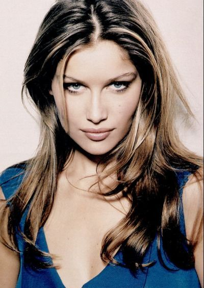 Laetitia Casta, French supermodel and actress