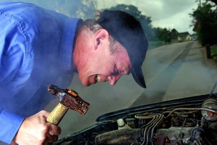 How to avoid getting ripped off when buying used car parts