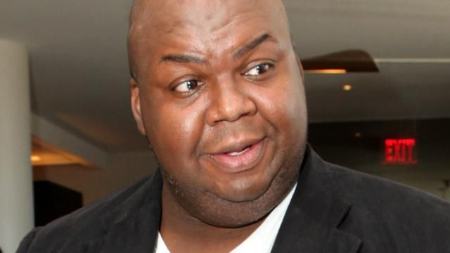 Body of Proof-acteur Windell Middlebrooks (36) overleden Windell Middlebrooks #WindellMiddlebrooks