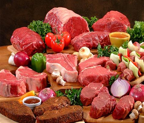 Beef Prime Family Box – 25 lbs