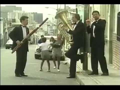 """Vídeo dedicado a la ciudad capital en el año 1997. """"Fantasía Caracas""""."""