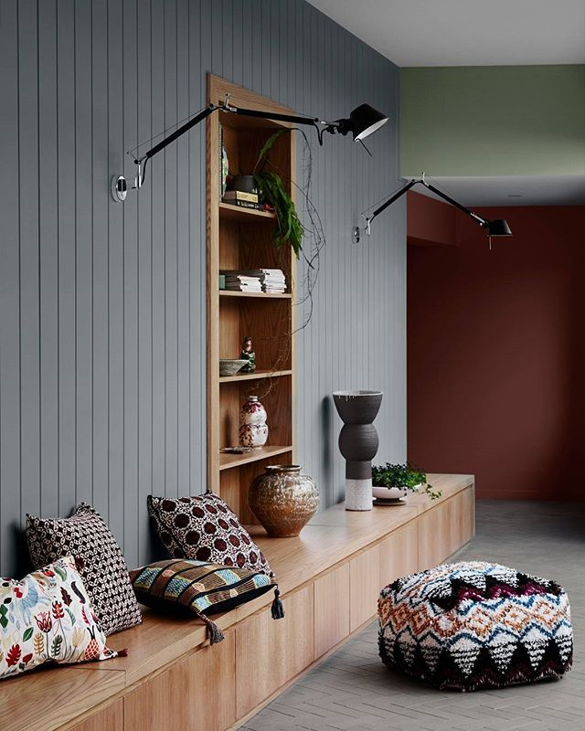 Decorating Ideas Dulux: 25+ Best Dulux Feature Wall Ideas On Pinterest