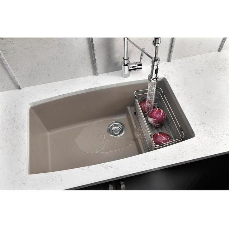 52 Best Granite Composite Farmhouse Sinks Images On