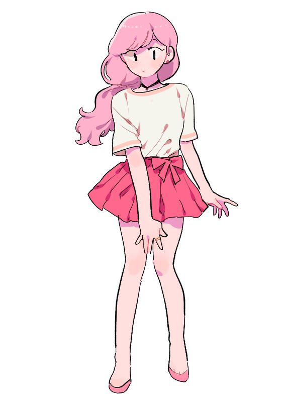 This is one of the cutest princess bubblegum fan art I've ever seen
