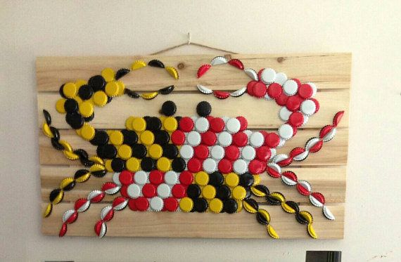 1000+ Ideas About Crab Decor On Pinterest