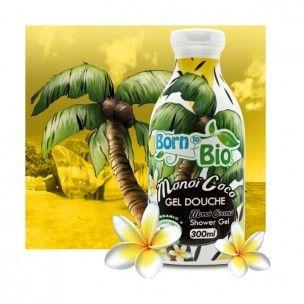 Le temps d'une douche, survolez des îlots de bonheur au cœur de senteurs suaves. Un voyage unique mélangeant l'exotisme du parfum monoï et coco. Prêt pour les vacances !