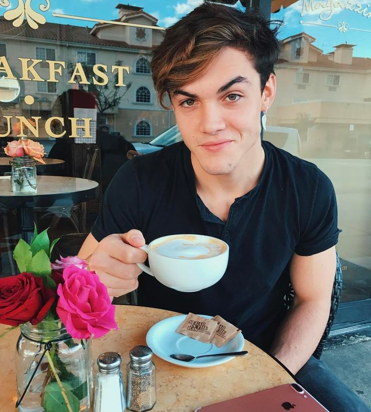 Pin by Dhivya.C on Grayson dolan in 2019 | Grayson dolan ...
