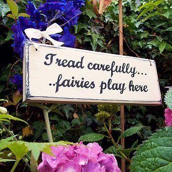 46 Best Fairy Sayings Images On Pinterest Elves Fairies