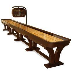 Champion Venetian Shuffleboard for sale online