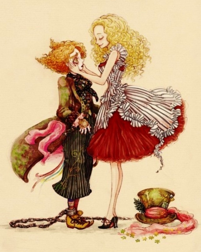 17 Best images about ALICE IN WONDERLAND, 1951 on ...