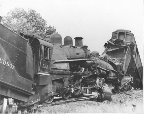 CSX Rail Switching Caused Deadly Passenger Train Crash ...  |Rail Road Train Wreck