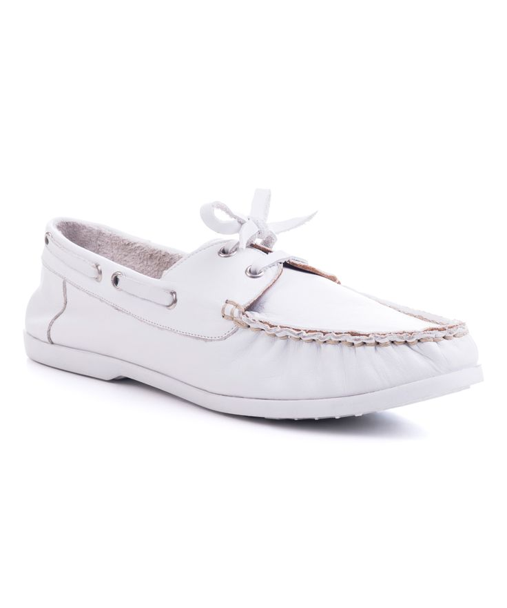 17 best ideas about leather boat shoes on