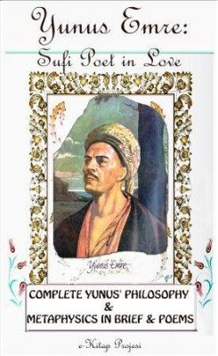"""""""God is our professor and love is our academy."""" """"Let us love, and be loved."""" - Yunus Emre Who is Yunus Emre? Is he one of the wandering hipp..."""