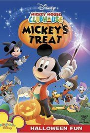 Mickey Mouse Clubhouse Season 4. Mickey and his friends Minnie, Donald, Pluto, Daisy, Goofy, Pete, Clarabelle and more go on fun and educational adventures.