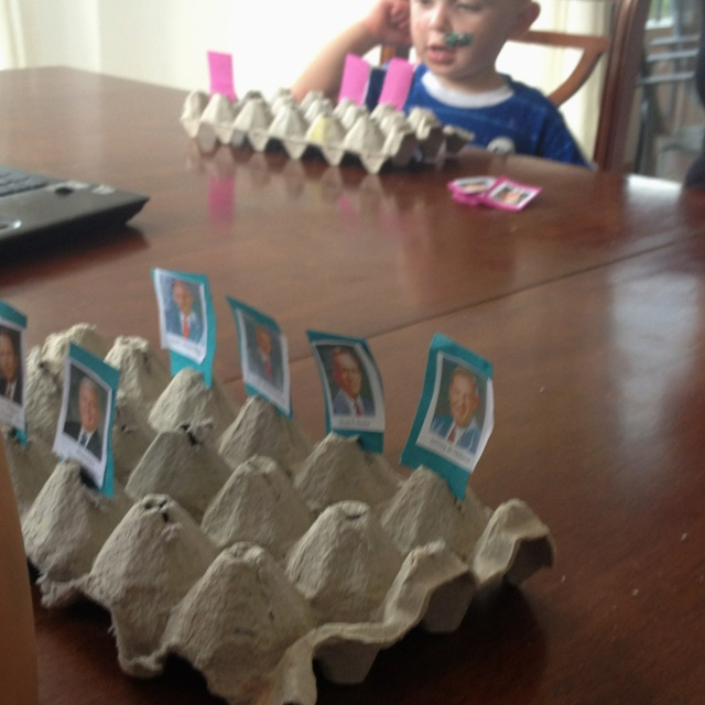 LDS prophets Guess Who game. I love this! So clever