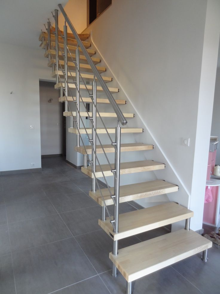 32 best Cage escaliers images on Pinterest Stairs, Stairways and