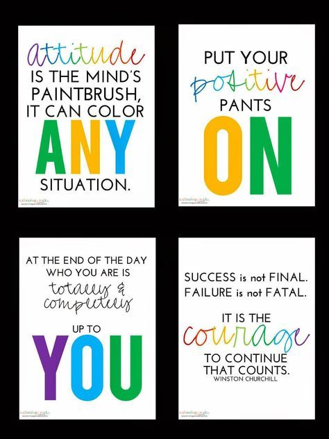 It's been a while since I posted any classroom posters    so I thought I would post a few new ones.      I collect quotes all the time that…