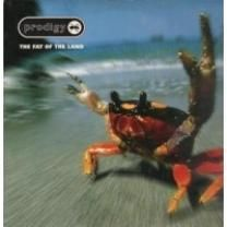 Виниловая пластинка PRODIGY - THE FAT OF THE LAND 2 LP Set 1997 (XLLP 121) OIS, XL RECORDINGS/ENG. MINT