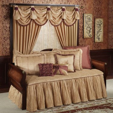 majesty daybed bedding set