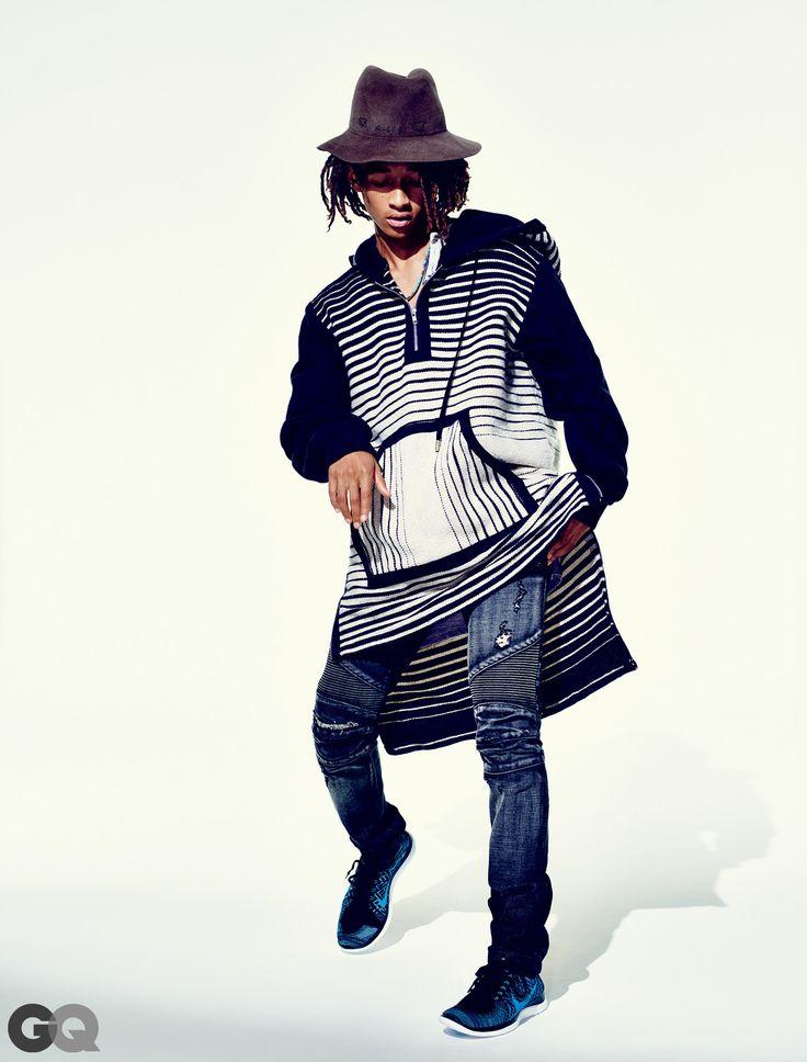 How to Dress Like Jaden Smith | GQ