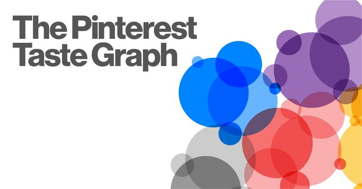 Introducing the Pinterest Taste Graph and enhanced targeting #Pinterest #Pinterestmarketing