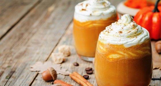 Oblíbená podzimní příchuť. Vyrobte si vlastní domácí dýňový sirup vhodný do latté. Vařte s Rohlik.cz, suroviny vám přivezeme už za 90 minut až ke dveřím.